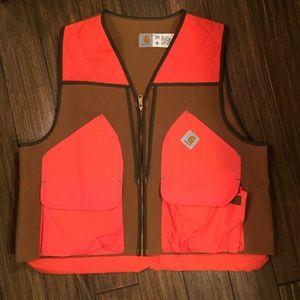 e20c5095a805c Carhartt Jackets & Coats - Carhartt VU250 Bird Hunting Vest Mens XXL Like  New
